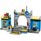 LEGO Batman – Batcave Set 10672
