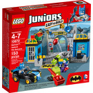 LEGO Batman – Batcave Set 10672 Packaging