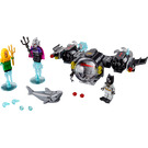 LEGO Batman Batsub and the Underwater Clash Set 76116