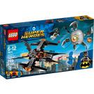 LEGO Batman: Brother Eye Takedown Set 76111 Packaging