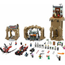 LEGO Batman Classic TV Series - Batcave Set 76052