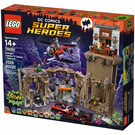 LEGO Batman Classic TV Series - Batcave Set 76052 Packaging