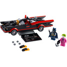 LEGO Batman Classic TV Series Batmobile Set 76188
