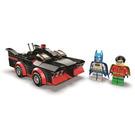 LEGO Batman Classic TV Series Batmobile Set COMCON037