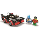 LEGO Batman Classic TV Series Batmobile Set SDCC037