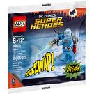 LEGO Batman Classic TV Series - Mr. Freeze Set 30603 Packaging