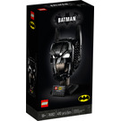 LEGO Batman Cowl Set 76182 Packaging