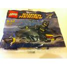 LEGO Batman Jetski Set 30160 Packaging