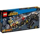LEGO Batman: Killer Croc Sewer Smash Set 76055 Packaging