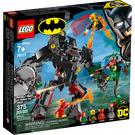 LEGO Batman Mech vs. Poison Ivy Mech  Set 76117 Packaging