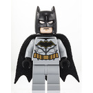LEGO Batman Minifigure