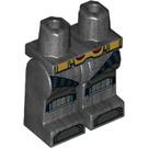 LEGO Batman Minifigure Hanches et jambes (3815 / 39465)