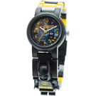 LEGO Batman Minifigure Link Watch (5004064)