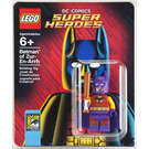 LEGO Batman of Zur-En-Arrh Set COMCON036