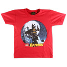 LEGO Batman Roof Top T-shirt (TS66)