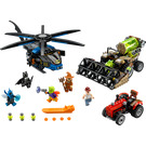 LEGO Batman: Scarecrow Harvest of Fear Set 76054