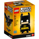LEGO Batman Set 41585 Packaging