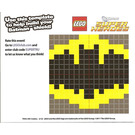 LEGO Batman Shield Set TRUSHIELD-1