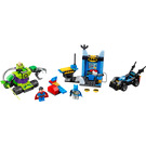 LEGO Batman & Superman vs. Lex Luthor Set 10724