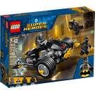 LEGO Batman: The Attack of the Talons Set 76110 Packaging