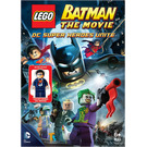 LEGO Batman - The Movie: DC Super Heroes Unite DVD (5002202)