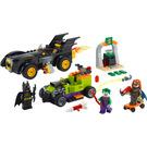 LEGO Batman vs. The Joker: Batmobile Chase Set 76180