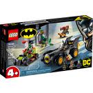 LEGO Batman vs. The Joker: Batmobile Chase Set 76180 Packaging