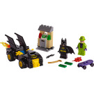 LEGO Batman vs. The Riddler Robbery Set 76137