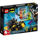 LEGO Batman vs. The Riddler Robbery Set 76137 Packaging