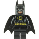 LEGO Batman with Black Suit Minifigure (Original Cowl)