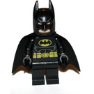 LEGO Batman with Black Suit (Updated Cowl) Minifigure