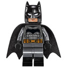 LEGO Batman with large Batlogo and Stretchy Cape Minifigure