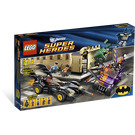 LEGO Batmobile and the Two-Face Chase Set 6864 Packaging