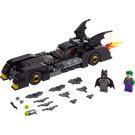 LEGO Batmobile: Pursuit of The Joker Set 76119