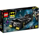LEGO Batmobile: Pursuit of The Joker Set 76119 Packaging