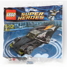 LEGO Batmobile Set 30161 Packaging
