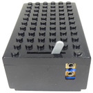 LEGO Battery Box 4.5V 6 x 11 x 3.33 Type 3 for connectors with middle pin