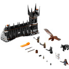 LEGO Battle at the Black Gate Set 79007