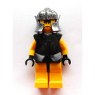 LEGO Battle at the Pass Evil Knight Minifigure