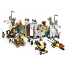 LEGO Battle at the Pass Set 8813