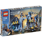 LEGO Battle at the Pass Set 8813 Packaging