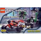 LEGO Battle Cars Set 8241