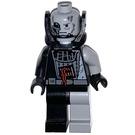 LEGO Battle Damaged Darth Vader Minifigure
