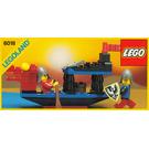 LEGO Battle Dragon Set 6018