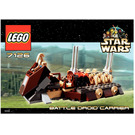 LEGO Battle Droid Carrier Set 7126 Instructions