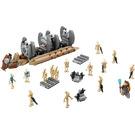 LEGO Battle Droid Troop Carrier Set 75086