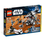 LEGO Battle for Geonosis Set 7869 Packaging