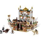 LEGO Battle of Alamut Set 7573