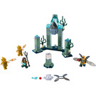LEGO Battle of Atlantis Set 76085