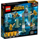 LEGO Battle of Atlantis Set 76085 Packaging